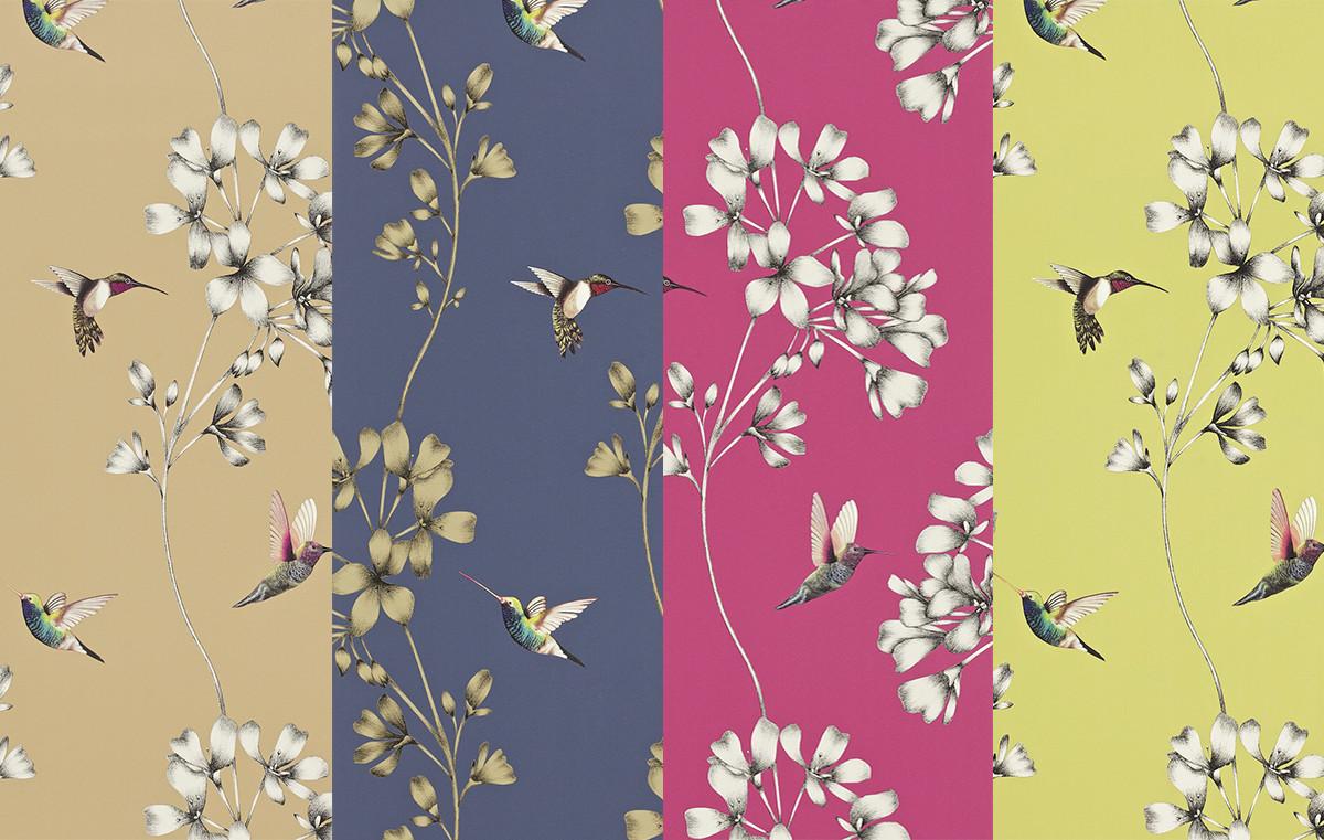 Djungelboken The jungle book Midbec tapet wallpaper inspiration amazilla