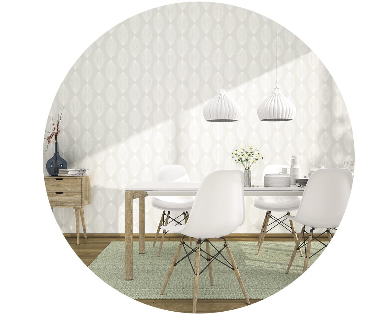 midbec wallpaper tapet inspiration sommar summer decorate inredning sol sunshine surfer light flora 1
