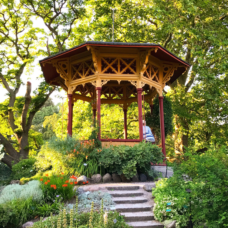 botaniska-trädgården-visby-gotland-midbec-tapeter 1