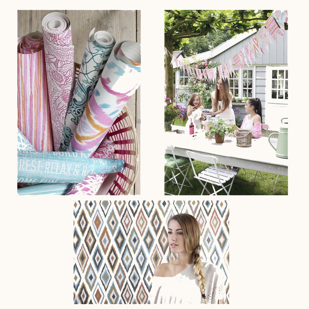 cabana-nyheter-tapeter-rosa-midbec-hall-vardagsrum