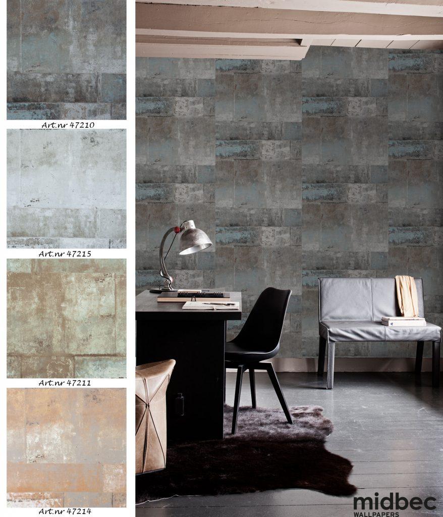 concrete-2-industri-tapeter-midbec-sten