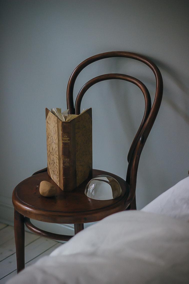 fotografering stol lyckebo midbec tapeter