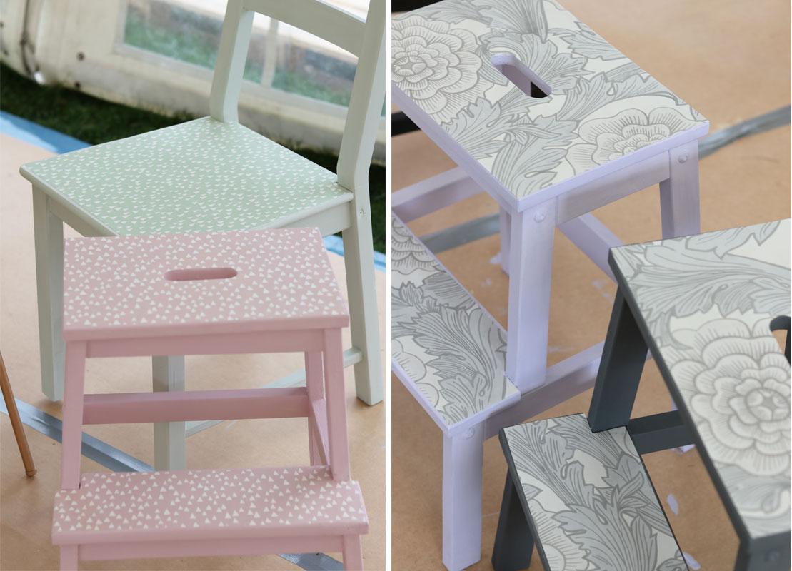 kreativa-karin-stol-pall-midbec-tapeter