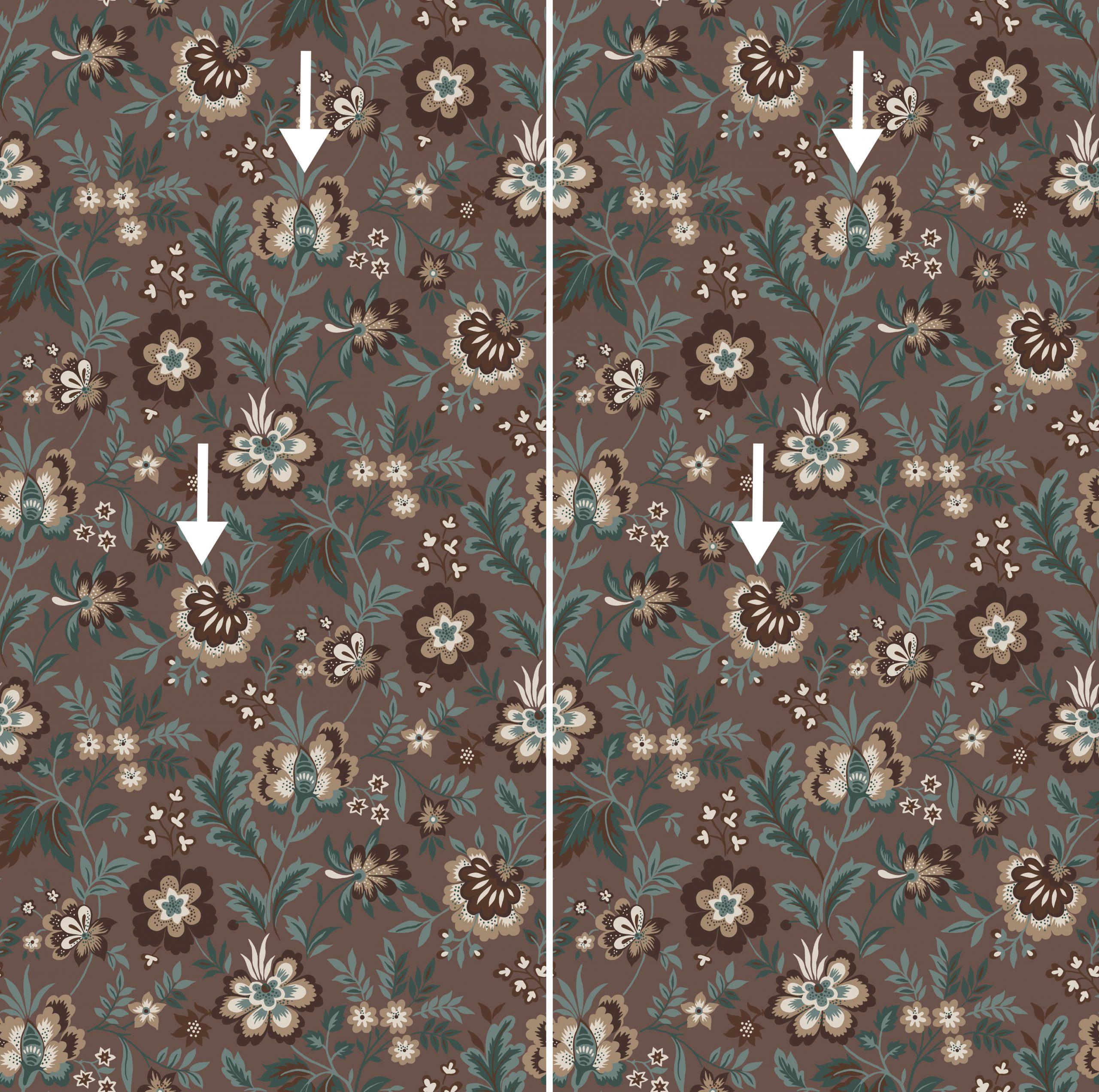 lyckebo-mönsterpass-åtgången-tapetrullar-midbec-tapeter