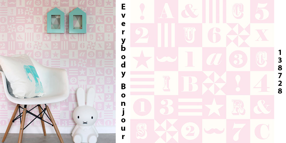 midbec-tapeter-everybody-bonjour-barntapeter-inspirationsalbum