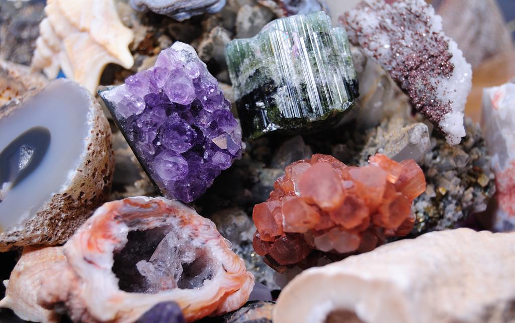 minerals mineraler tapet midbec trend trender 2016 wallpaper tapet