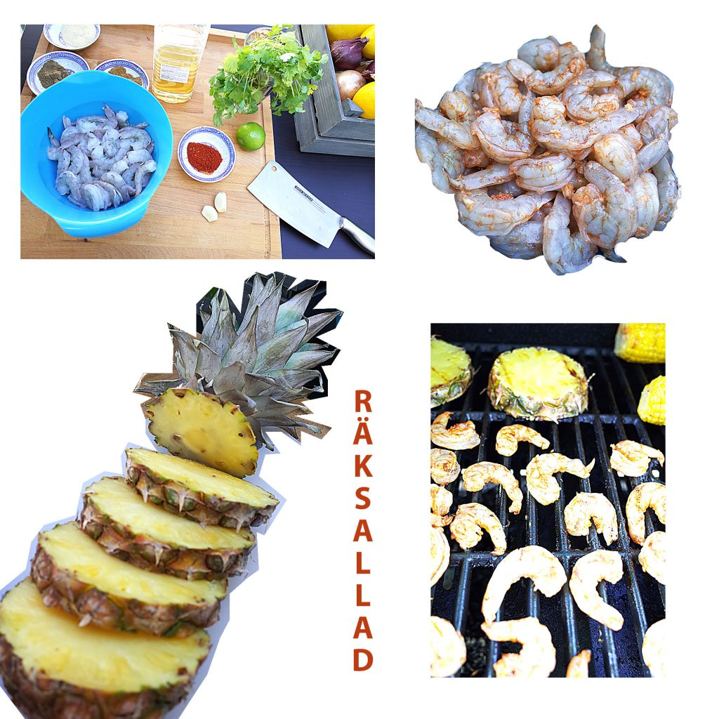 räksallad-recept-annanas-kryddor-grilla-räkor-fest-mecican