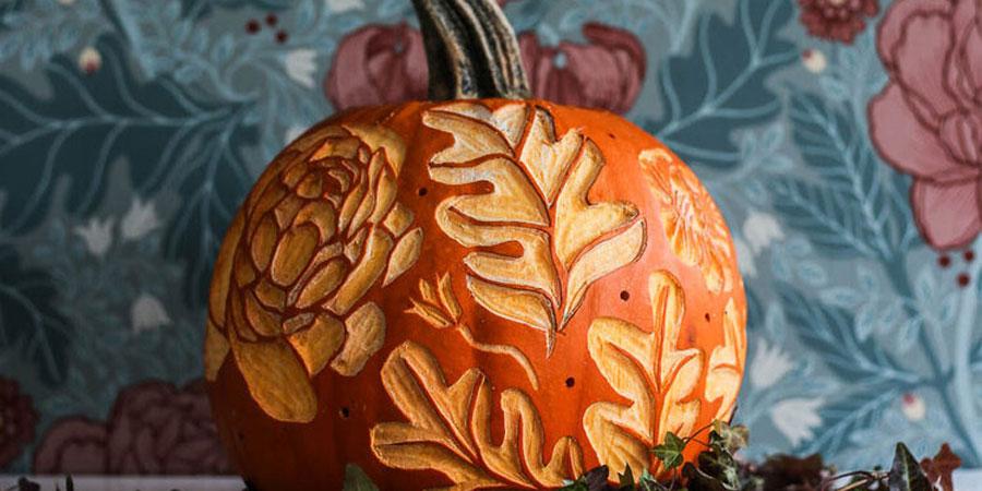 Halloweenpumpa_HannaWendelbo-midbec-tapeter